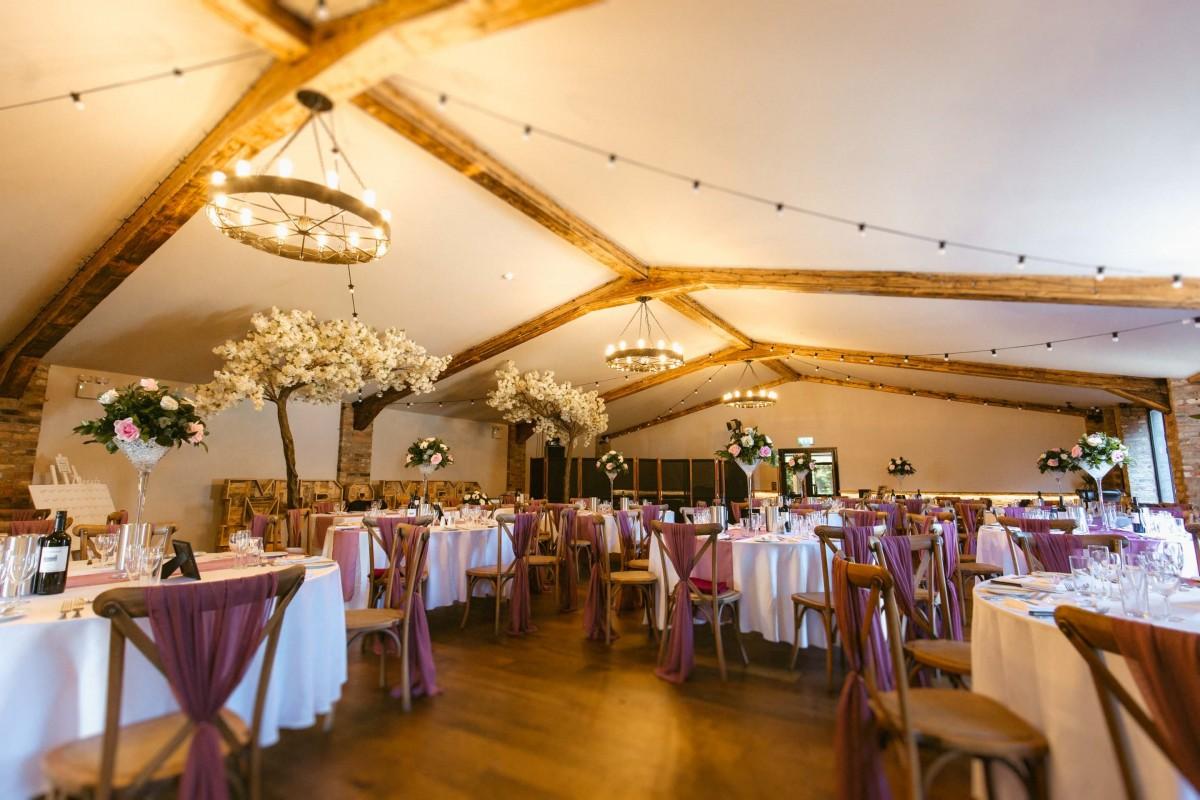 York Barn   Rustic Wedding Venue in North Yorkshire ...